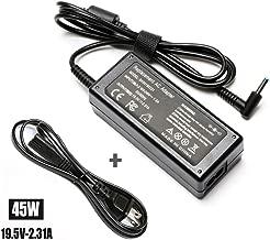 Best hp 15 af131dx charger Reviews
