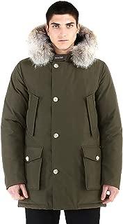 (ウールリッチ) WOOLRICH メンズ ダウン Arctic Parka ダウンジャケット [WO1674]