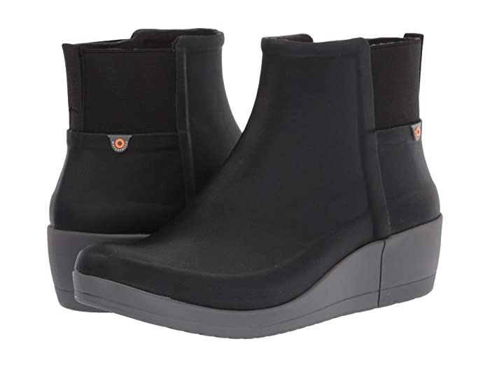 Choose SZ//color Details about  /BOGS Women/'s Vista Wedge Waterproof Ankle Height R