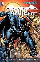 Batman: The Dark Knight Vol. 1: Knight Terrors (The New 52) (Batman The Dark Knight: The New 52)