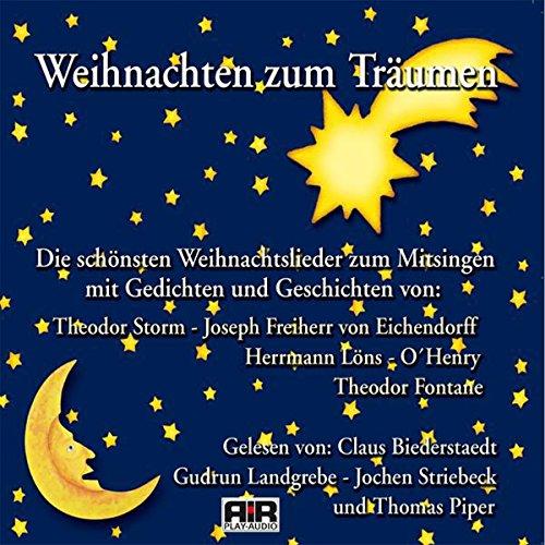 Ein Weihnachten zum Träumen audiobook cover art