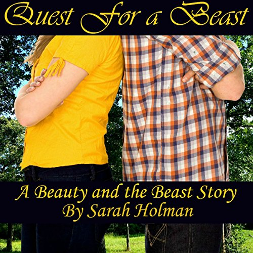 Quest for the Beast cover art