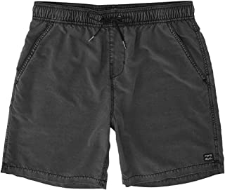 Men's 17 Inch Outseam All Day Layback Boardshorts