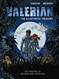 Valerian: The Illustrated Treasury