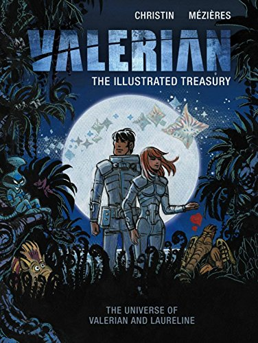 Top 10 valerian and laureline complete collection for 2020