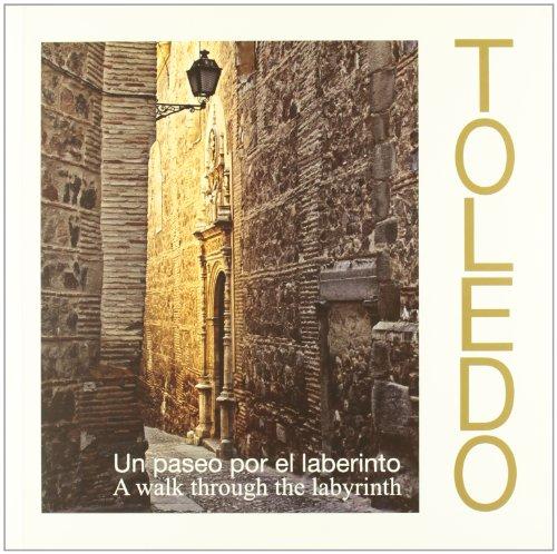 Toledo.Un Paseo Por El Laberinto