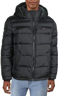 Tommy Hilfiger Men's Hooded Puffer Jacket