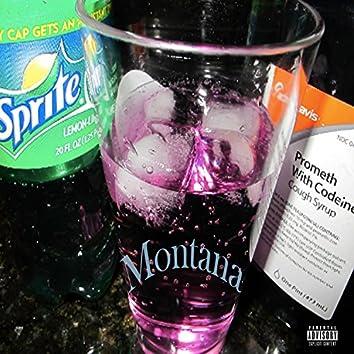 Montana (feat. Lil G)
