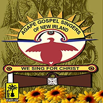 We Sing For Christ