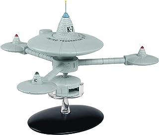 NCC 1701 Vaisseau Spatial SP/ÉCIAL 23cm Sp/écial du Film Star Trek Beyond Mod/èle DieCast Special EAGLEMOSS Enterprise Star Trek U.S.S