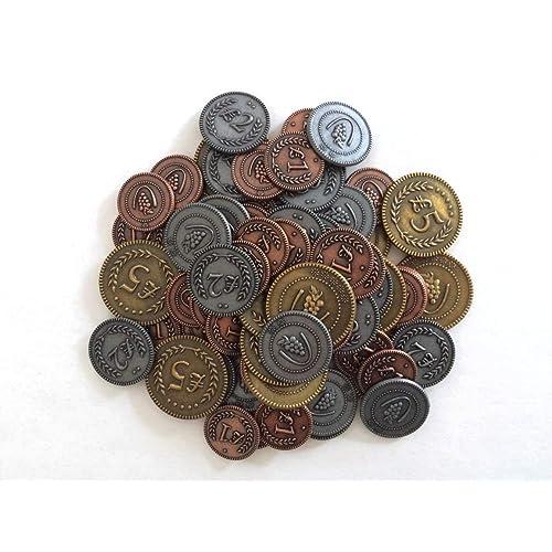 Game Coins: Amazon com