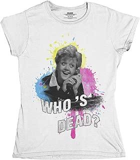 WALLSHIRT T-Shirt Donna Faber