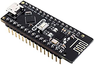 Electronic Module RF .0 USB Module ATmega328P QFN32 5V 16M CH340 Integrate NRF24l01+2.4G Wireless Imme 3pcs
