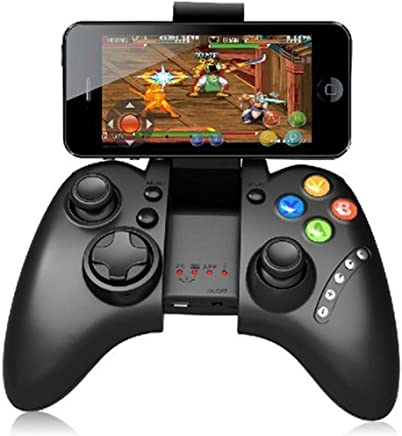 Union-peak Ipega Wireless Bluetooth Game Controller Classic Gamepad Joystick Supports Android 3.2 Above System / Pc Games