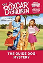Best the guide dog mystery Reviews