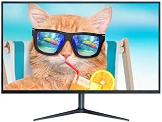 Display 27-inch Borderless Computer Monitor Gaming HDMI Display Screen for Interface Type HDMI VGA DC
