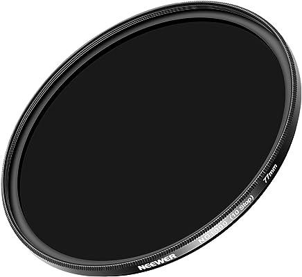 Neewer 超薄中性* ND 1000 相机镜头过滤器10093893 77MM