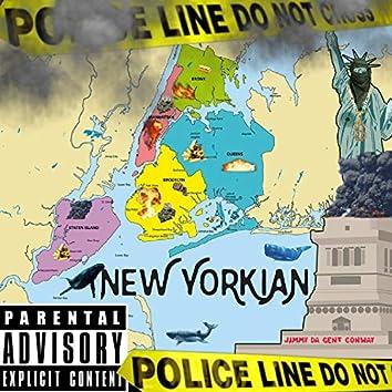 New Yorkian