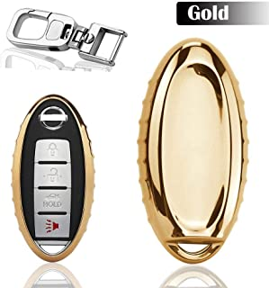 Best gold key fob Reviews