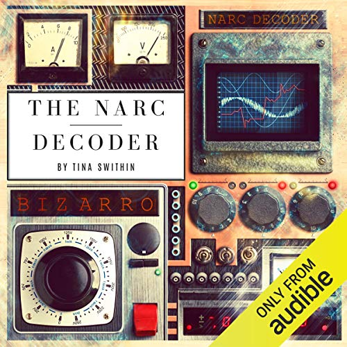 The Narc Decoder: Understanding the Language of the Narcissist cover art
