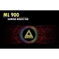Montech ML900 Extended Large Oversize Gaming Mouse Pad