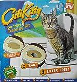Kit d'apprentissage de la propreté pour chat