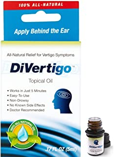 Divertigo Liquid Drops 5 ml (Pack of 2)