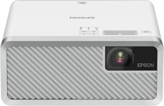 $1050 » Home Projector (White) EF-100W【Japan Domestic Genuine Products】【Ships from Japan】