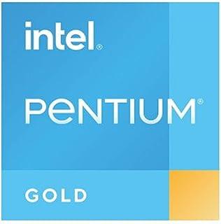 インテル CPU Pentium Gold G6605 プロセッサー BX80701G6605 (4M キャッシュ、4.30 GHz) intel 500シリーズチップセット 対応 国内正規流通品