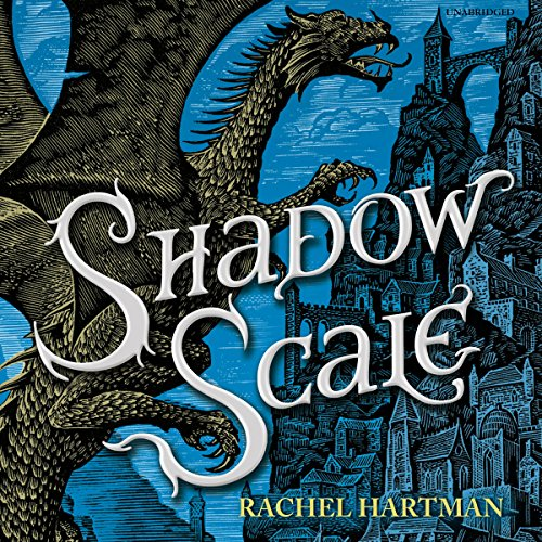 Shadow Scale                   By:                                                                                                                                 Rachel Hartman                               Narrated by:                                                                                                                                 Mandy Williams,                                                                                        W. Morgan Sheppard                      Length: 18 hrs and 9 mins     4 ratings     Overall 3.3