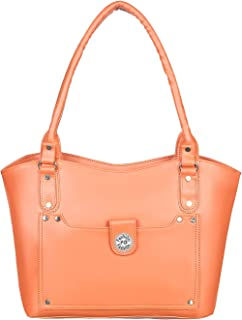 FD Fashion shoulder bag for women casual ladies handbag daily use handbag for girls-1295