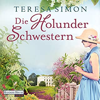 Die Holunderschwestern                   By:                                                                                                                                 Teresa Simon                               Narrated by:                                                                                                                                 Christiane Marx                      Length: 12 hrs and 39 mins     3 ratings     Overall 4.0