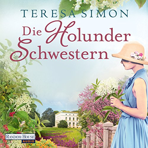Die Holunderschwestern audiobook cover art