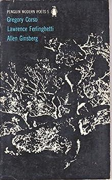 Paperback Penguin Modern Poets: G.Corso, L.Ferlinghetti, A.Ginsberg Bk. 5 Book