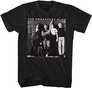Best the breakfast club lockers t shirt Reviews