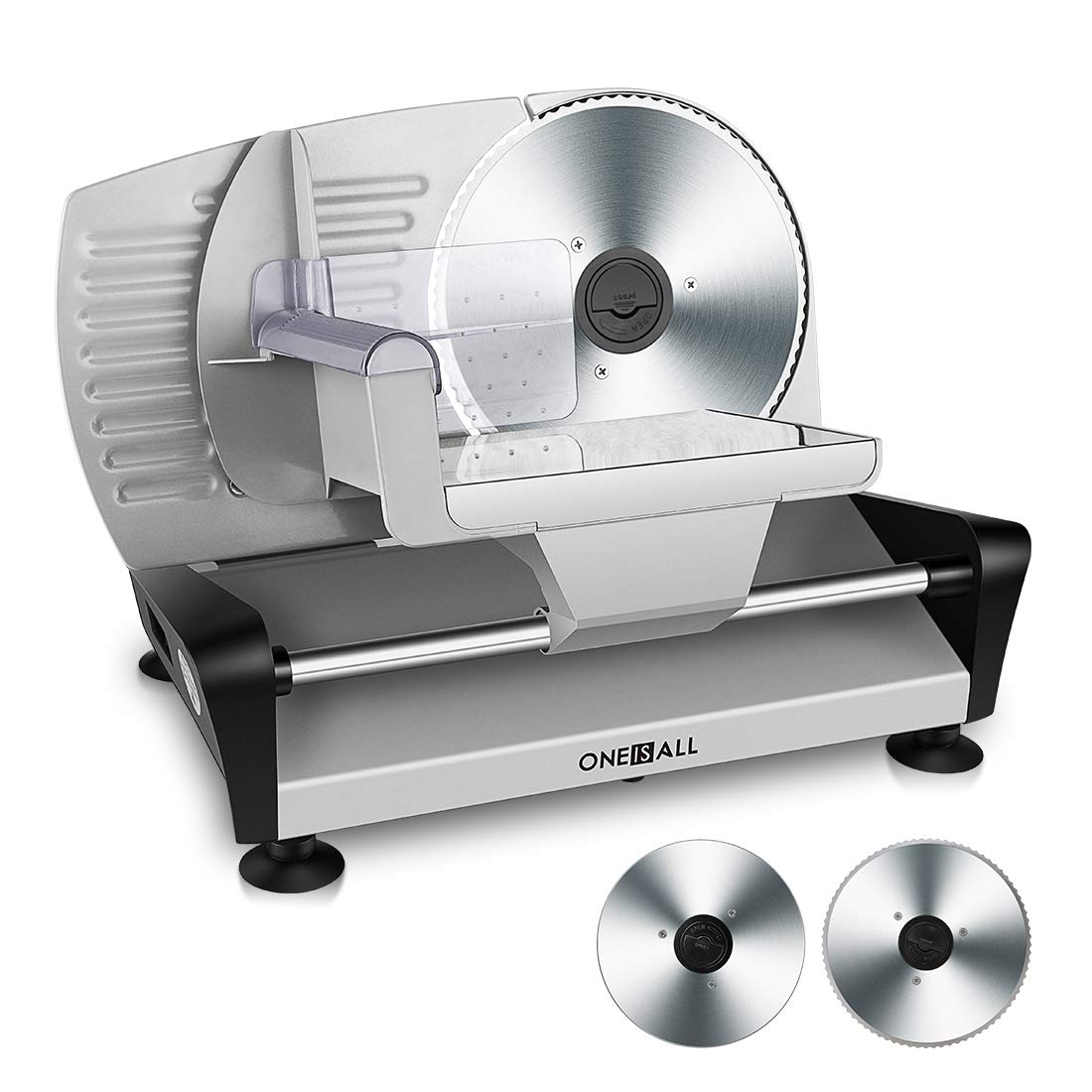 Interchangeable Stainless Professional Adjustable Thickness