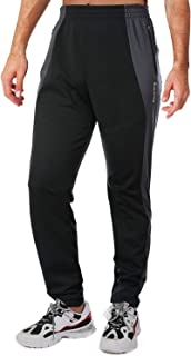 4ucycling Mens Fleeced Windstopper Cycling Pants for Casual Outdoor and Multi Sports
