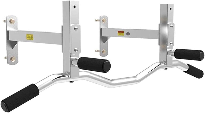 SJNQJJ Pull Ups Strength Indefinitely security Training Pull-Up Bars