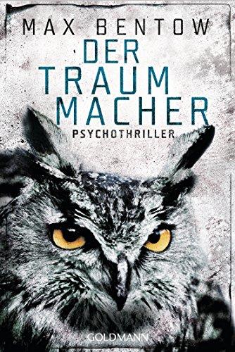 Der Traummacher: Ein Fall für Nils Trojan 6 - Psychothriller