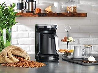 Schafer Kahvecim Otomatik Kahve Makinesi, SIY, 58534