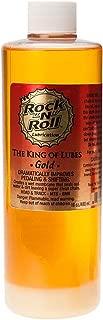 Rock N Roll Gold Lube