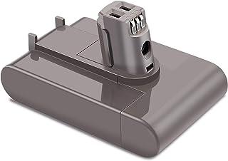 ARyee DC34 Batterie Compatible pour aspirateur Dyson DC31 DC34 DC35 DC44 DC45 Type A..