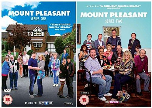 Mount Pleasant 1-2 British Comed...