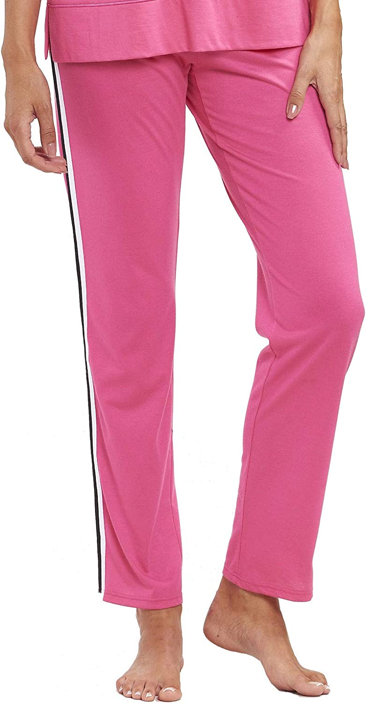 Rosch 119320710012 Women's Pure Pink Pyjama Pant