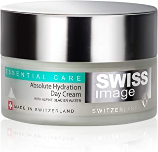 Swiss Image Essential Care Absolute Hydration Day Cream, 50 ml
