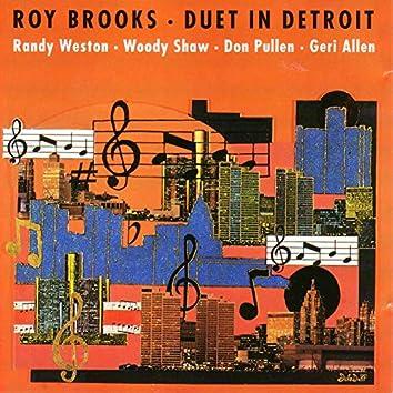 Duet in Detroit