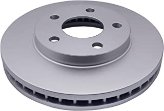 Raybestos 56325FZN Rust Prevention Technology Coated Rotor Brake Rotor, 1 Pack