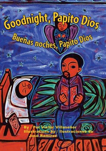Goodnight, Papito Dios / Buenas Noches, Papito Dios (Spanish Edition) (Spanish and English Edition)