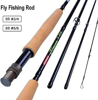 Best full fly fishing kit Reviews