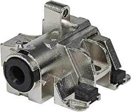 ABUS Bosch - Plus-cilinder voor frame accu Gen. 2 slotcilinder, zilver, één maat
